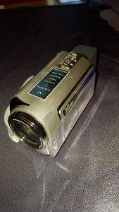 HD-Fullspectrum-Camcorder JVC