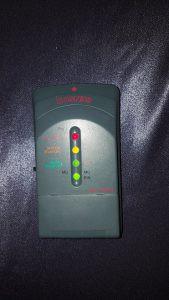 Standard-EMF-Messgerät 2